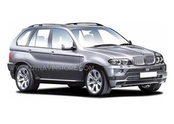 BMW x5 e53 dsp это что