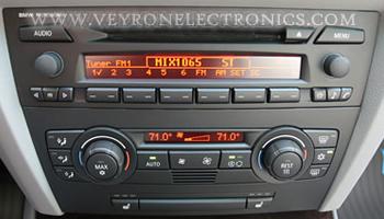 veyron vns e9x nav ipod bluetooth dvd usb aux for bmw e90. Black Bedroom Furniture Sets. Home Design Ideas