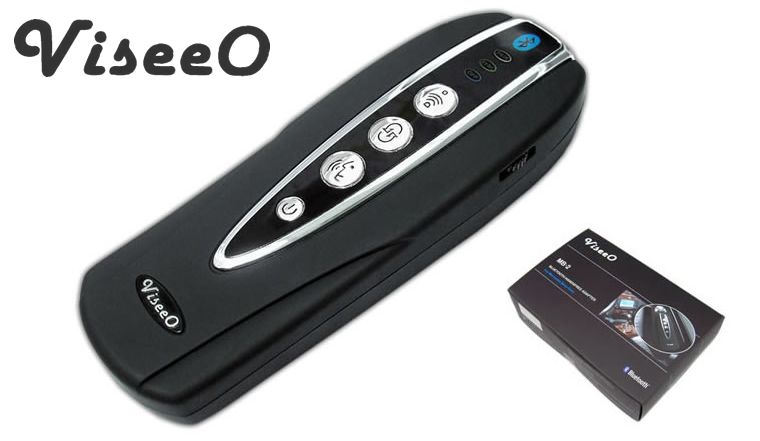Mb 2 Bluetooth Adapter For Mercedes Benz With Uhi Phone