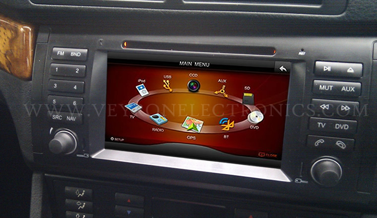 bmw e53 x5 sat nav free sygic maps gps dvd ipod. Black Bedroom Furniture Sets. Home Design Ideas